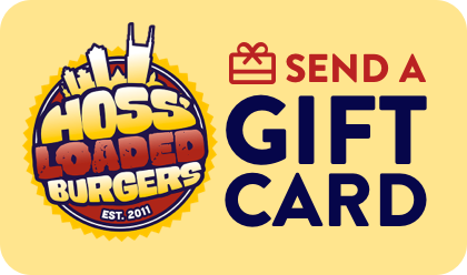 Hossburger Gift Card