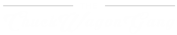 The Chuck Wagon Gang logo