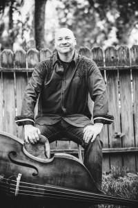 David Spicher -- Bass, Vocals