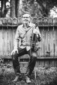 Eamon McLoughlin -- Fiddle, Mandolin, Vocals