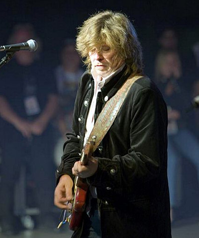 Jerry Riggs of 38 Special