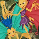The Fairies of Itchy Fitch