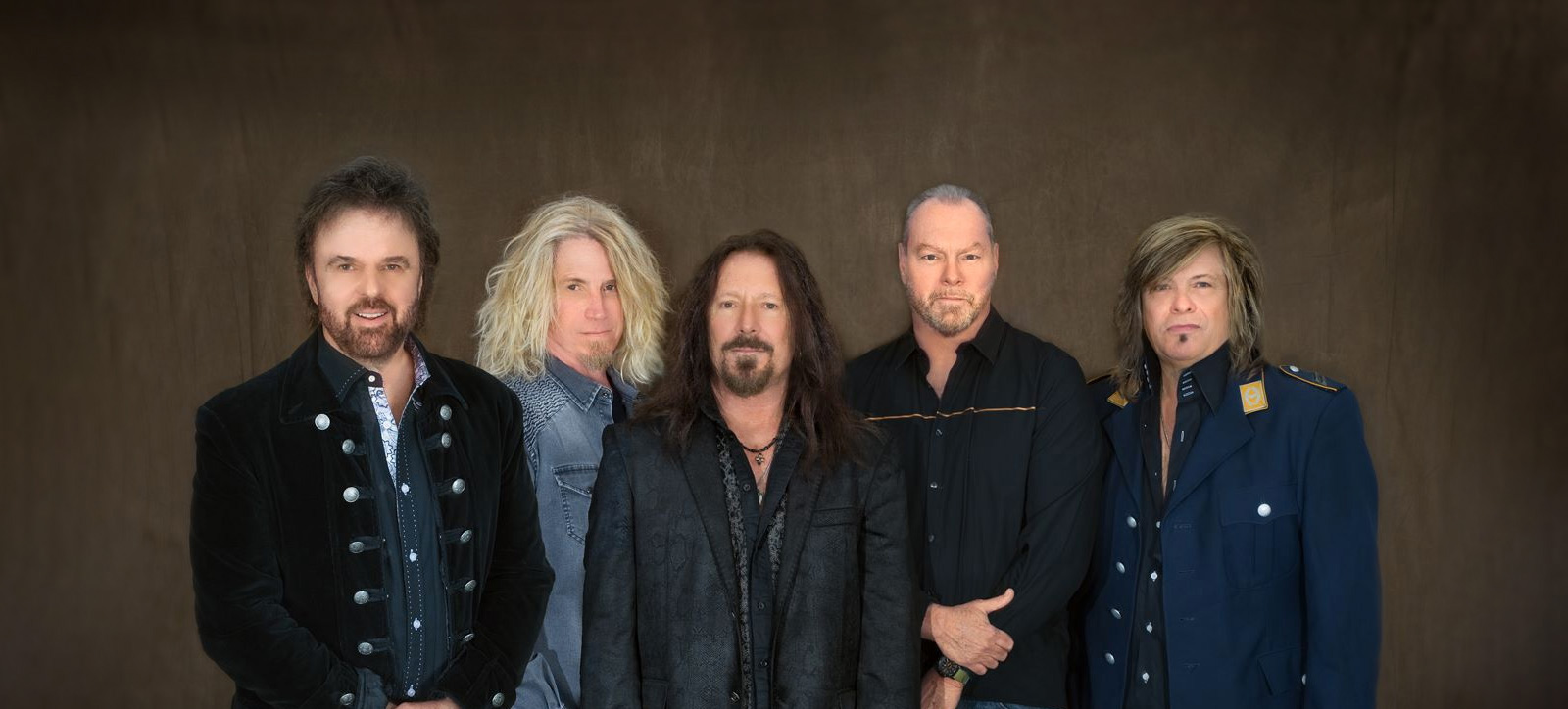 38 Special: The Band