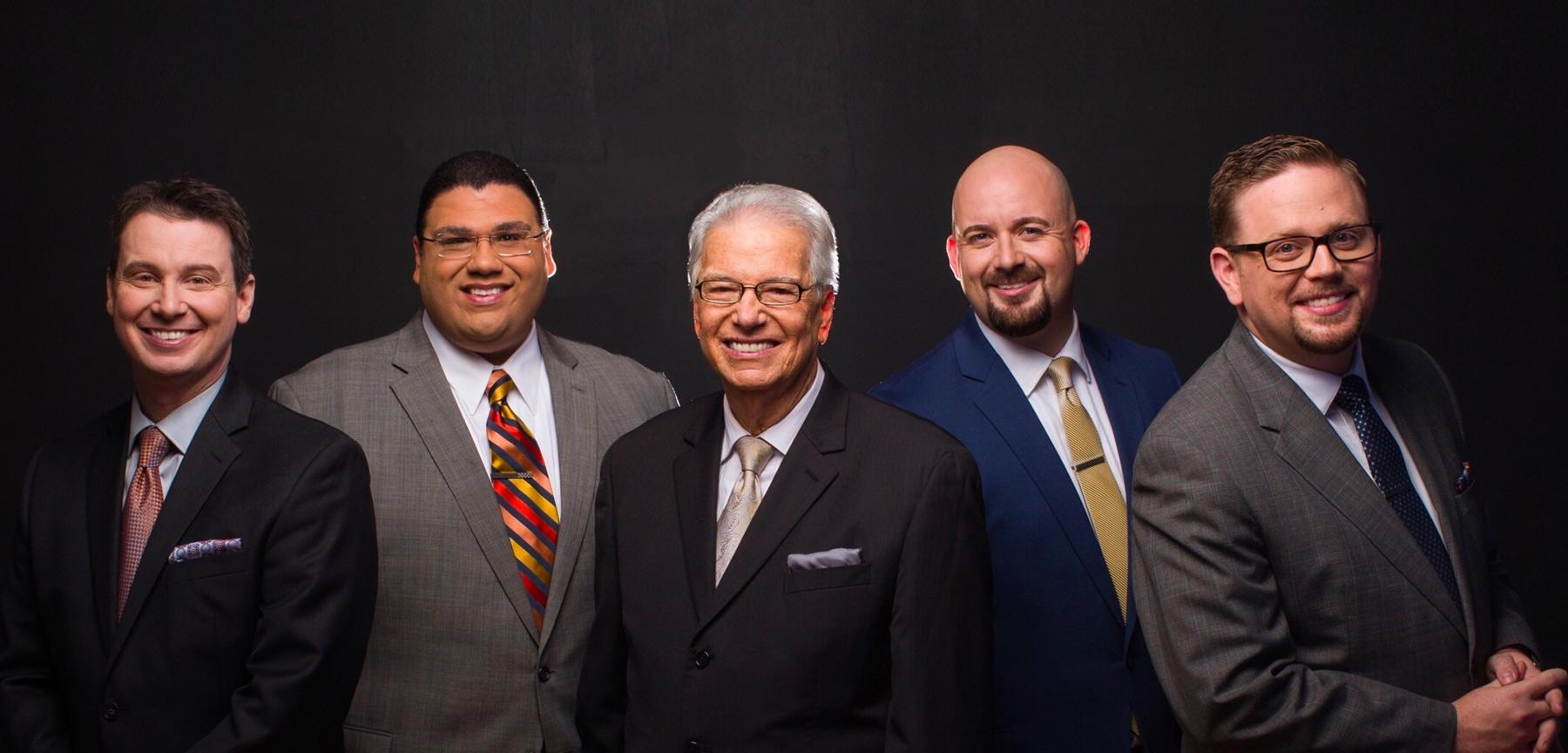 The Kingsmen Quartet