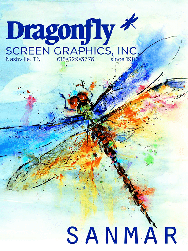 Dragonfly Sanmar catalog