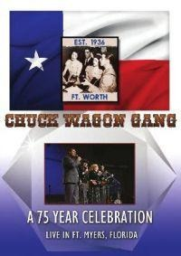 DVD: A 75 Year Celebration - Live In Ft. Myers, FL