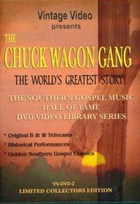 DVD: The World's Greatest Story