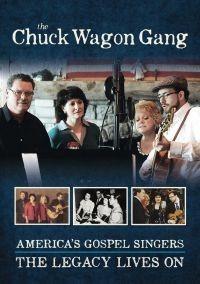 DVD: America's Gospel Singers - The Legacy Lives