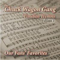 Timeless Hymns Vol.2