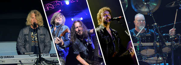 38 Special photo montage