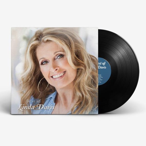 The Best of Linda Davis