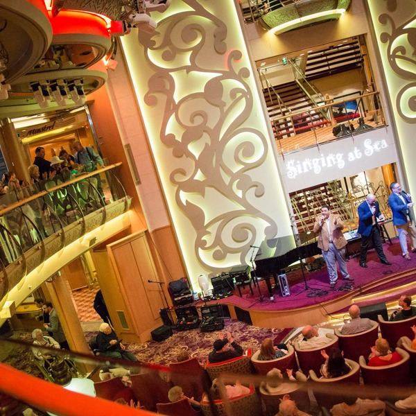 47th Annual Singing at Sea